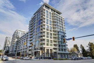 "Photo 14: 915 8800 HAZELBRIDGE Way in Richmond: West Cambie Condo for sale in ""CONCORD GARDENS SOUTH ESTATES"" : MLS®# R2485105"