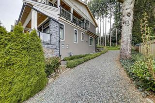 Photo 31: 7618 WHEATER Court in Burnaby: Deer Lake House for sale (Burnaby South)  : MLS®# R2559747