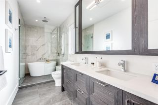 """Photo 24: 7857 GRANVILLE Street in Vancouver: South Granville Townhouse for sale in """"LANCASTER"""" (Vancouver West)  : MLS®# R2620711"""
