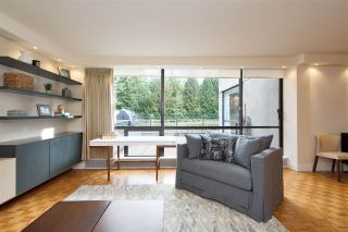 Photo 5: 108 4900 CARTIER Street in Vancouver: Shaughnessy Condo for sale (Vancouver West)  : MLS®# R2563751