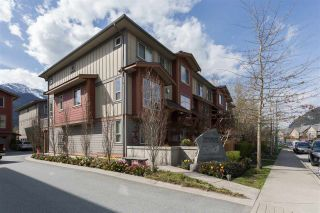 """Photo 19: 28 40653 TANTALUS Road in Squamish: Tantalus Townhouse for sale in """"TANTALUS CROSSING"""" : MLS®# R2259365"""