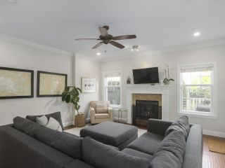 Photo 10: 5383 SPETIFORE Crescent in Delta: Tsawwassen Central House for sale (Tsawwassen)  : MLS®# R2439998