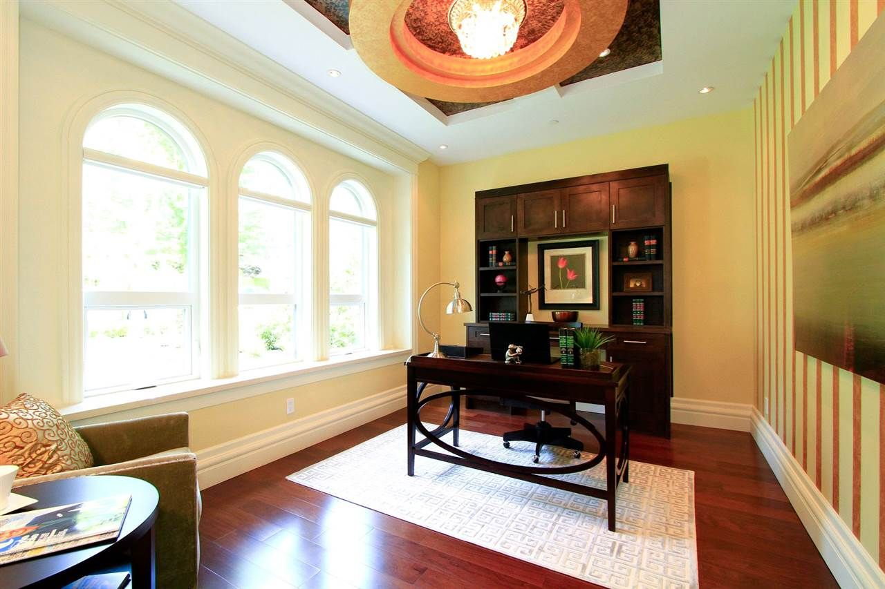 Photo 25: Photos: 1770 W 62ND Avenue in Vancouver: South Granville House for sale (Vancouver West)  : MLS®# R2117958