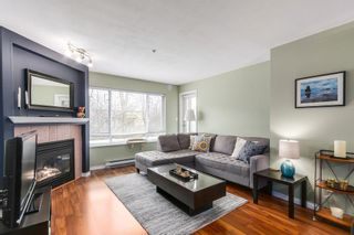 """Photo 4: 209 789 W 16TH Avenue in Vancouver: Fairview VW Condo for sale in """"SIXTEEN WILLOWS"""" (Vancouver West)  : MLS®# R2142582"""