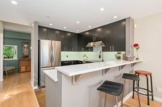 """Photo 10: 1930 E KENT AVENUE SOUTH in Vancouver: South Marine Townhouse for sale in """"Harbour House"""" (Vancouver East)  : MLS®# R2380721"""