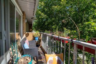 Photo 13: 301 10140 151 Street in Edmonton: Zone 21 Condo for sale : MLS®# E4260488