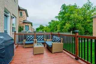 Photo 18: 17 Hammersly Boulevard in Markham: Wismer House (2-Storey) for sale : MLS®# N5371830
