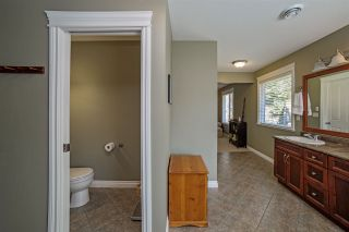 """Photo 14: 32 33925 ARAKI Court in Mission: Mission BC House for sale in """"Abbey Meadows"""" : MLS®# R2103801"""