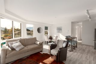 """Photo 9: 402 38013 THIRD Avenue in Squamish: Downtown SQ Condo for sale in """"THE LAUREN"""" : MLS®# R2426985"""