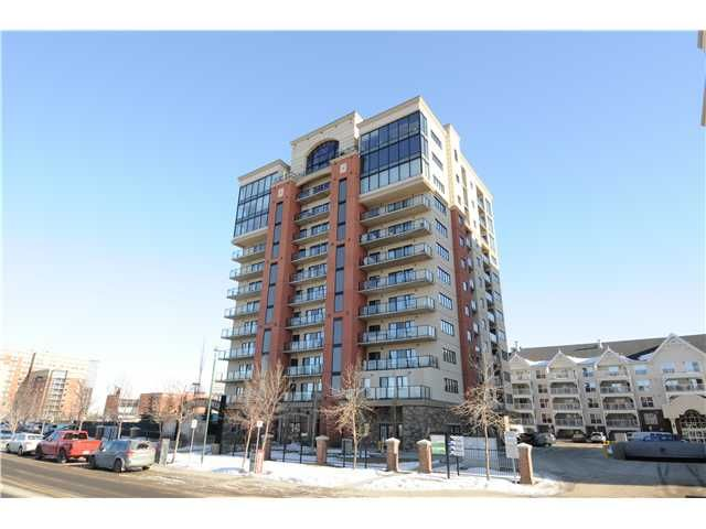 Main Photo: 10319 111 Street in EDMONTON: Zone 12 Condo for sale (Edmonton)