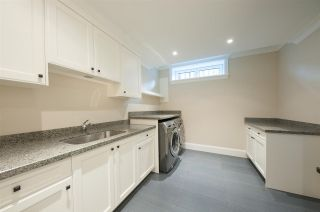 Photo 30: 4018 W 30TH Avenue in Vancouver: Dunbar House for sale (Vancouver West)  : MLS®# R2593268