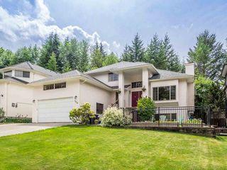 """Photo 1: 1026 PIA Road in Squamish: Garibaldi Highlands House for sale in """"Garibaldi Highlands"""" : MLS®# R2271862"""