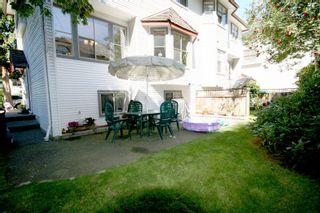"Photo 8: 70 19160 119TH Avenue in Pitt_Meadows: Central Meadows Townhouse for sale in ""WINDSOR OAK"" (Pitt Meadows)  : MLS®# V728149"