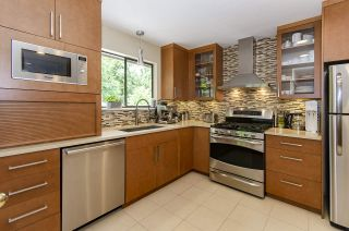 Photo 7: 4328 STRATHCONA Road in North Vancouver: Deep Cove House for sale : MLS®# R2465091