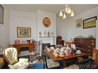 Photo 9:  in VICTORIA: Vi Downtown Retail for sale (Victoria)  : MLS®# 535284