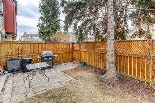 Photo 29: 38 4740 Dalton Drive NW in Calgary: Dalhousie Row/Townhouse for sale : MLS®# A1084913
