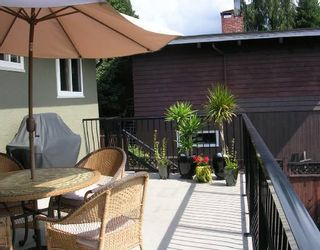 """Photo 8: 1137 CLOVERLEY Street in North_Vancouver: Calverhall House for sale in """"CALVERHALL"""" (North Vancouver)  : MLS®# V752325"""