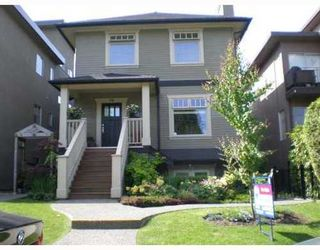Photo 1: 72 East 15TH Ave in Vancouver East: Mount Pleasant VE Home for sale ()  : MLS®# V769536