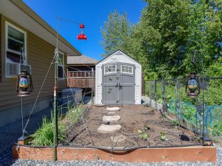 Photo 33: 2086 Lambert Dr in COURTENAY: CV Courtenay City House for sale (Comox Valley)  : MLS®# 813278