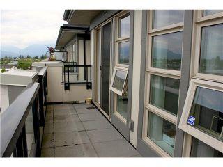 "Photo 17: 403 4550 FRASER Street in Vancouver: Fraser VE Condo for sale in ""CENTURY"" (Vancouver East)  : MLS®# V1077165"