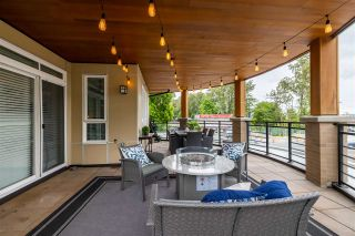 """Photo 24: 218 733 W 14TH Street in North Vancouver: Mosquito Creek Condo for sale in """"REMIX"""" : MLS®# R2582880"""
