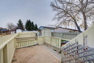 Photo 27: 111 JAMES Street in Saskatoon: Forest Grove Residential for sale : MLS®# SK841736