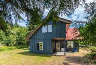 Photo 51: 3480 Arrowsmith Rd in : Na Uplands House for sale (Nanaimo)  : MLS®# 863117