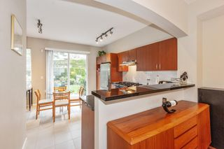 """Photo 6: 116 9088 HALSTON Court in Burnaby: Government Road Townhouse for sale in """"Terramor"""" (Burnaby North)  : MLS®# R2625677"""