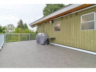 Photo 36: 3078 SPURAWAY Avenue in Coquitlam: Ranch Park House for sale : MLS®# R2575847