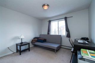 Photo 34: 319 10535 122 Street in Edmonton: Zone 07 Condo for sale : MLS®# E4255069