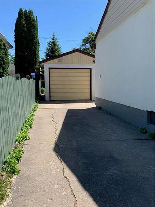 Photo 2: 1080 Betournay Street in Winnipeg: Windsor Park Residential for sale (2G)  : MLS®# 202114870