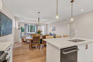Photo 12: 122 4098 Buckstone Rd in : CV Courtenay City Row/Townhouse for sale (Comox Valley)  : MLS®# 858742