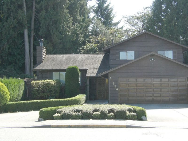 FEATURED LISTING: 21920 124th Avenue MAPLE RIDGE
