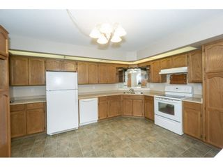 """Photo 2: 207 31930 OLD YALE Road in Abbotsford: Abbotsford West Condo for sale in """"Royal Court"""" : MLS®# R2338800"""