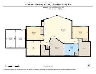 Photo 49: 121 25173 Township Road 364: Rural Red Deer County Detached for sale : MLS®# A1086093