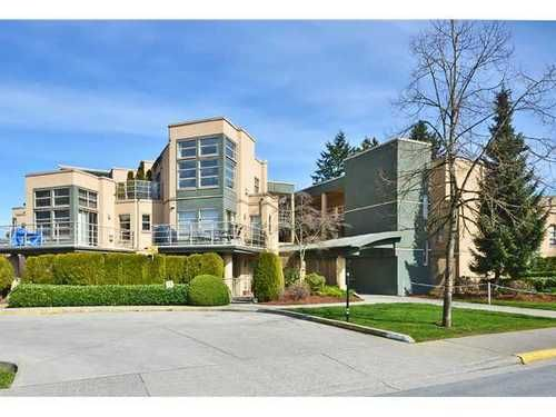 Main Photo: 209 22277 122ND Ave in Maple Ridge: West Central Home for sale ()  : MLS®# V998497