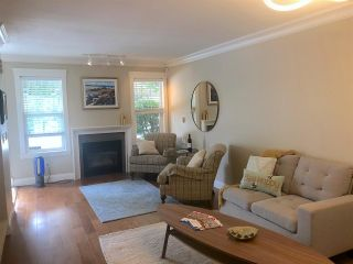 """Photo 4: 39 23085 118 Avenue in Maple Ridge: East Central Townhouse for sale in """"SOMMERVILLE GARDENS"""" : MLS®# R2488248"""