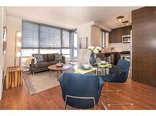 """Photo 3: 504 1030 W BROADWAY in Vancouver: Fairview VW Condo for sale in """"La Columba"""" (Vancouver West)  : MLS®# V1115311"""