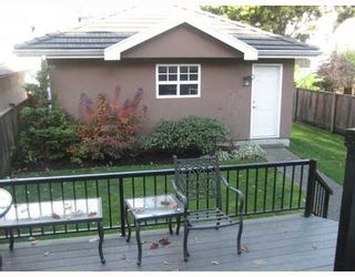 Photo 9: 241 W 22ND Avenue in Vancouver: Cambie House for sale (Vancouver West)  : MLS®# V742198