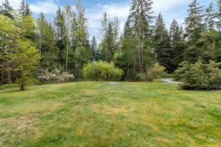 Photo 28: 12438 BELL Street in Mission: Stave Falls House for sale : MLS®# R2572802