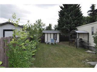 Photo 20: 256 BIG HILL Circle SE: Airdrie Residential Detached Single Family for sale : MLS®# C3535597