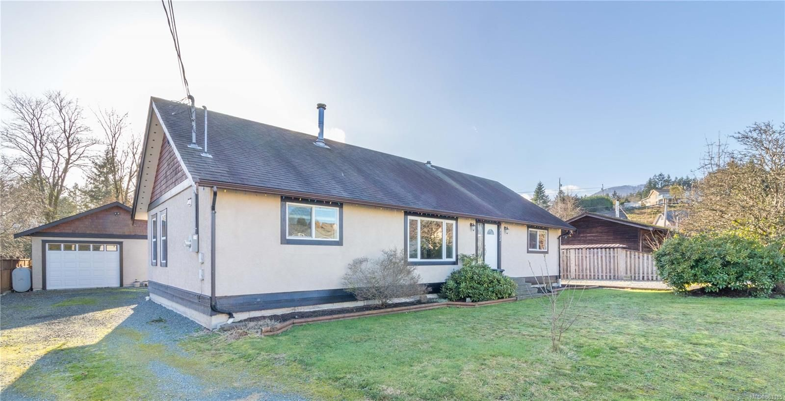Main Photo: 3132 Maxwell St in : Du Chemainus House for sale (Duncan)  : MLS®# 863185