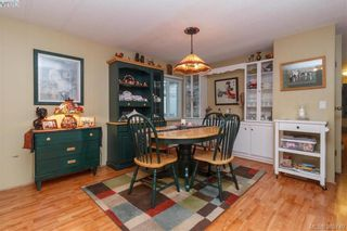 Photo 6: 15 1498 Admirals Rd in VICTORIA: VR Glentana Manufactured Home for sale (View Royal)  : MLS®# 775106