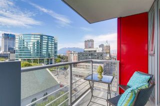 """Photo 13: 903 602 CITADEL PARADE in Vancouver: Downtown VW Condo for sale in """"SPECTRUM"""" (Vancouver West)  : MLS®# R2094812"""