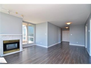 """Photo 7: 1702 9603 MANCHESTER Drive in Burnaby: Cariboo Condo for sale in """"STRATHMORE TOWERS"""" (Burnaby North)  : MLS®# V1072426"""