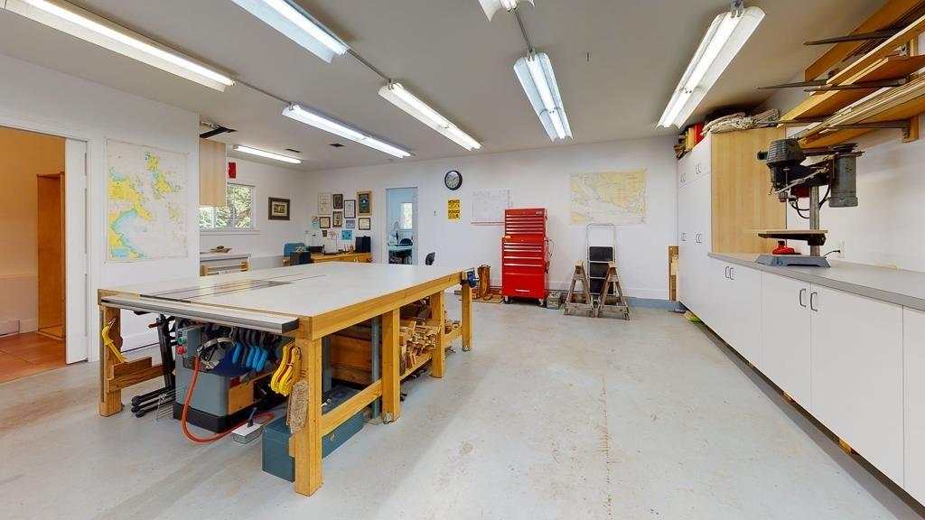 Photo 28: Photos: 5740 NICKERSON Road in Sechelt: Sechelt District House for sale (Sunshine Coast)  : MLS®# R2597486
