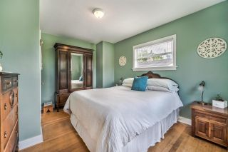 Photo 18: 321 STRAND Avenue in New Westminster: Sapperton House for sale : MLS®# R2591406
