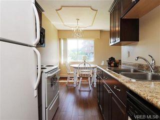 Photo 3: 202 1680 Poplar Ave in VICTORIA: SE Mt Tolmie Condo for sale (Saanich East)  : MLS®# 654377