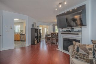 """Photo 6: 306 13900 HYLAND Road in Surrey: East Newton Townhouse for sale in """"Hyland Grove"""" : MLS®# R2485368"""