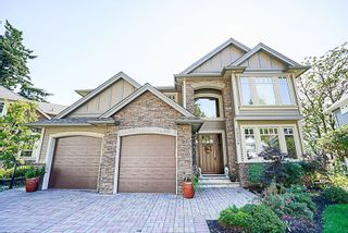 Photo 2: 35724 ZANATTA Place in Abbotsford: Abbotsford East House for sale : MLS®# R2223630